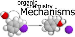 Organic Chemistry Mechanisms